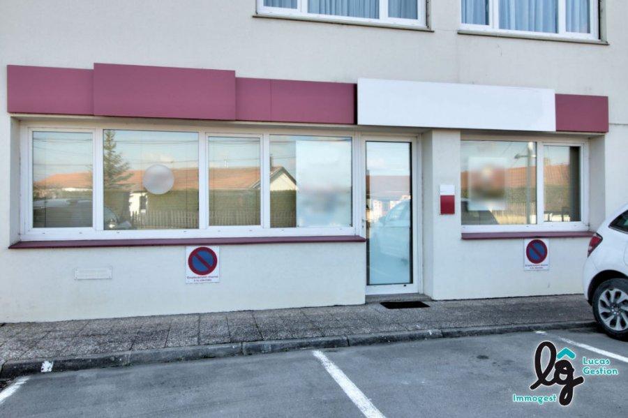 louer local commercial 0 pièce 60 m² woippy photo 1