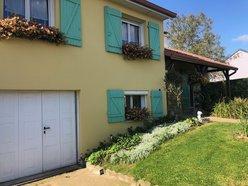 Maison individuelle à vendre F5 à Hussigny-Godbrange - Réf. 7313547