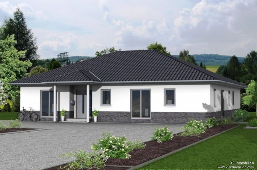 acheter maison 5 pièces 178 m² herforst photo 1
