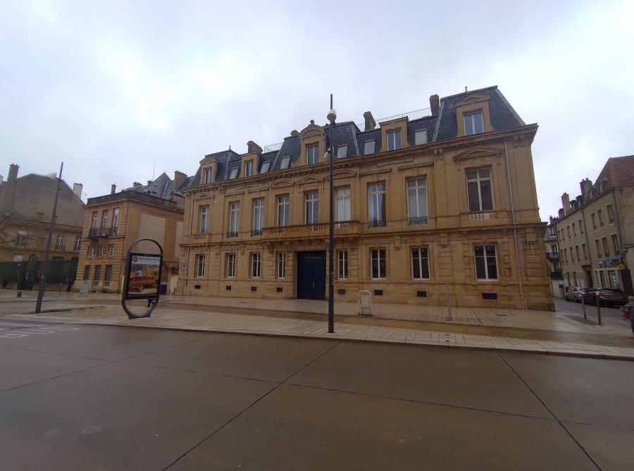 Appartement à vendre à Metz