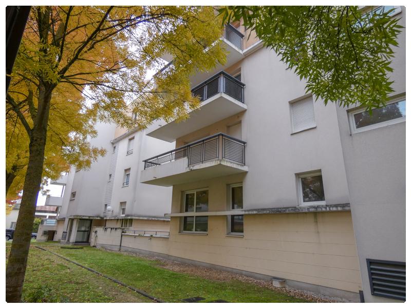 acheter appartement 2 pièces 52 m² metz photo 2