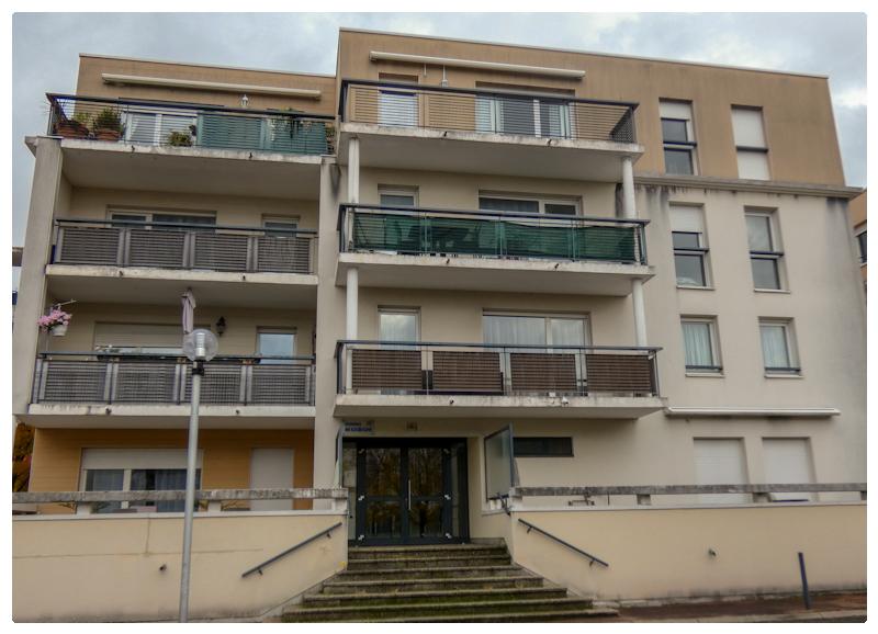 acheter appartement 2 pièces 52 m² metz photo 1