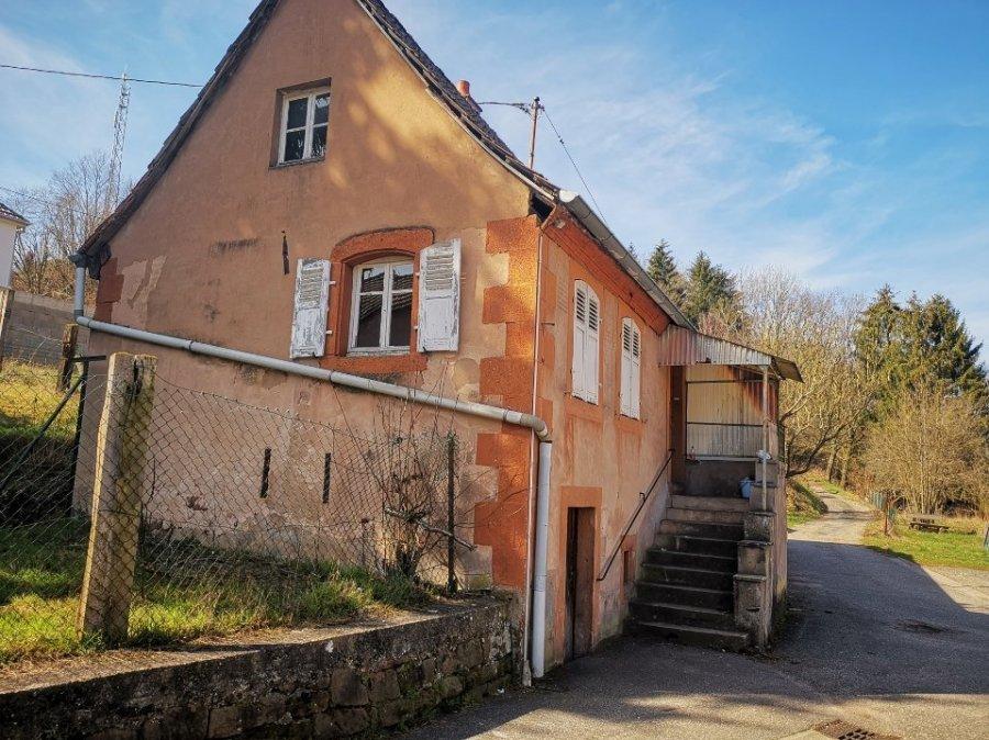 acheter maison 3 pièces 100 m² wingen-sur-moder photo 4