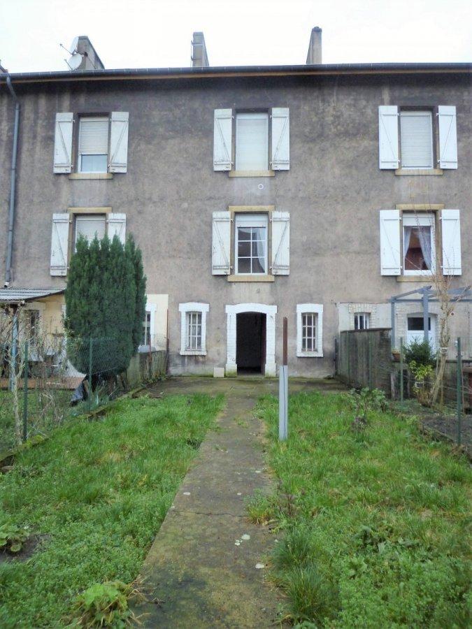 acheter maison jumelée 4 pièces 105 m² hayange photo 1
