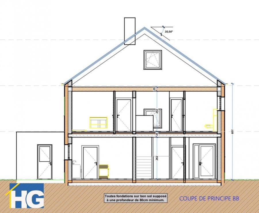 acheter maison jumelée 5 chambres 238 m² eischen photo 4