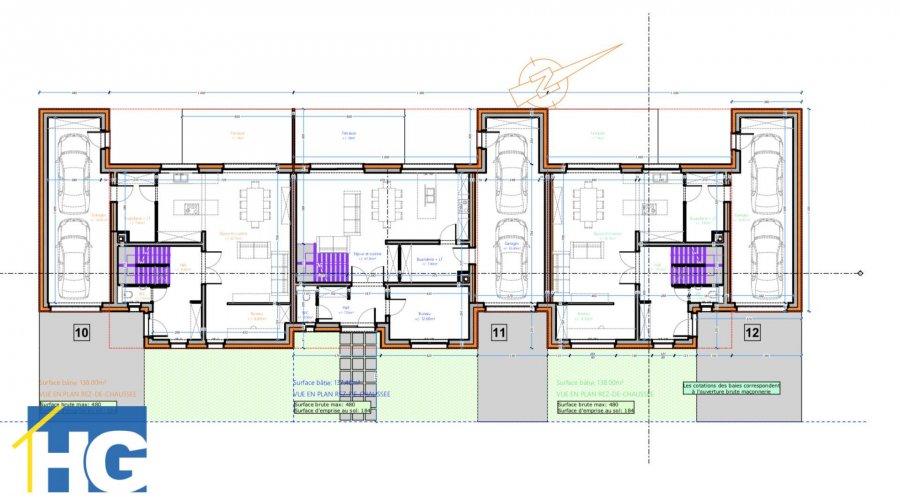 acheter maison jumelée 5 chambres 238 m² eischen photo 2