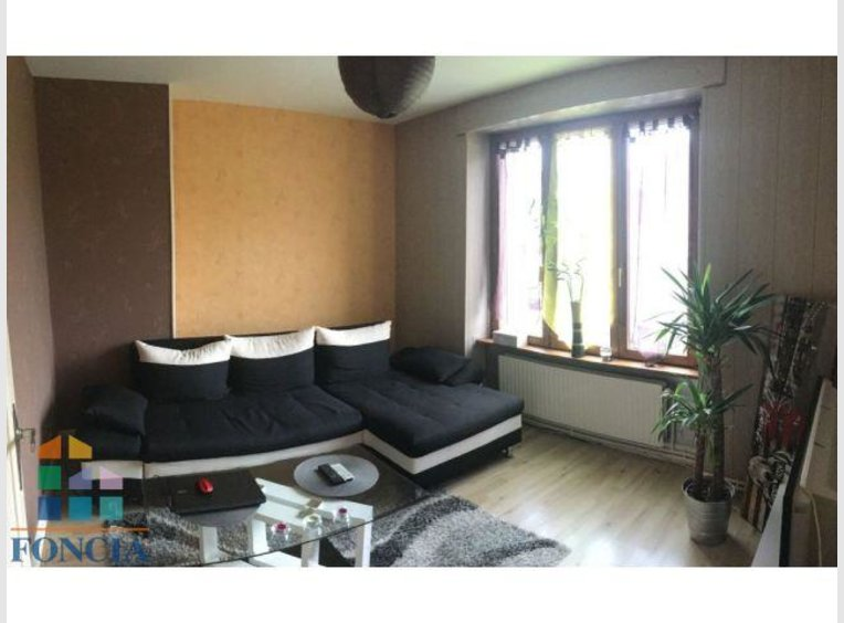 Vente appartement pinal vosges r f 5478795 for Appartement atypique epinal