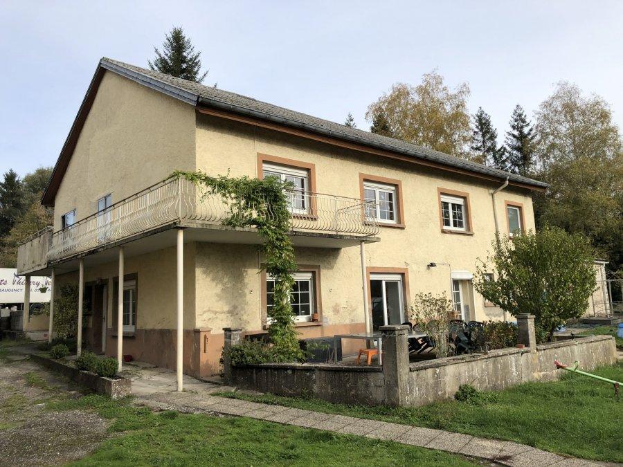 Maison à vendre F7 à Heming