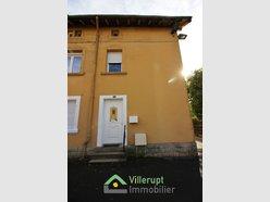 Maison à vendre F3 à Audun-le-Tiche - Réf. 6032011