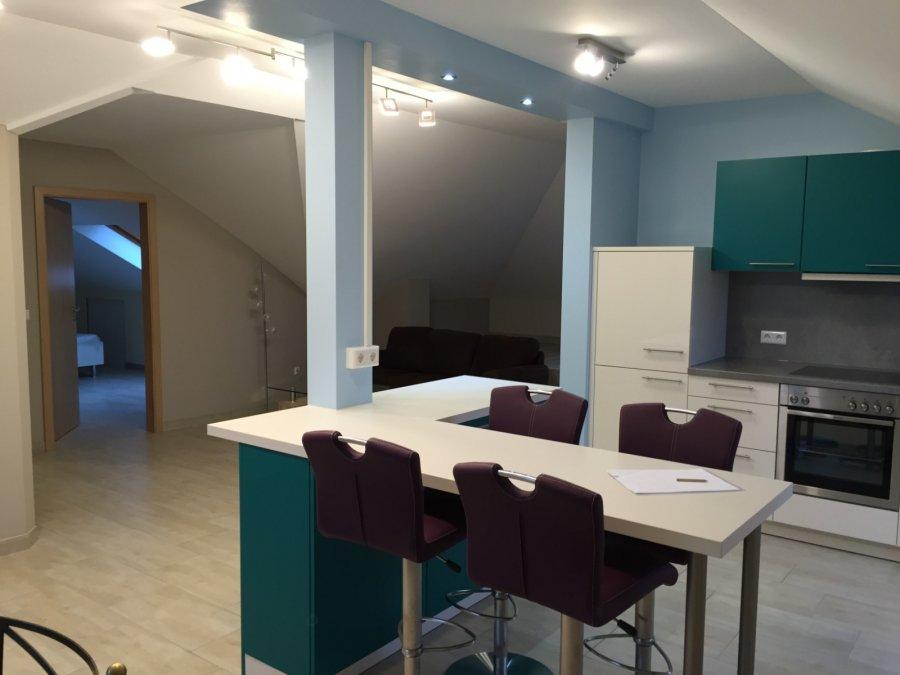 Appartement à louer 1 chambre à Reichlange