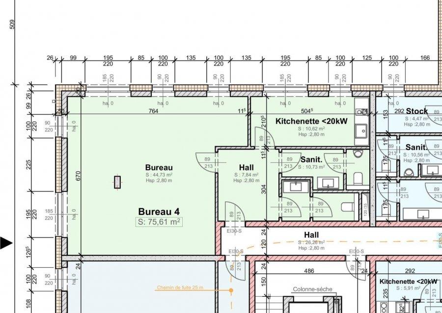 büro kaufen 1 schlafzimmer 75.61 m² wemperhardt foto 2