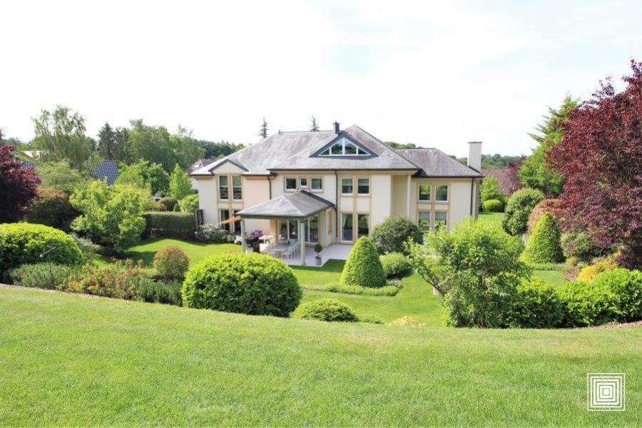 acheter villa 5 chambres 400 m² schuttrange photo 1
