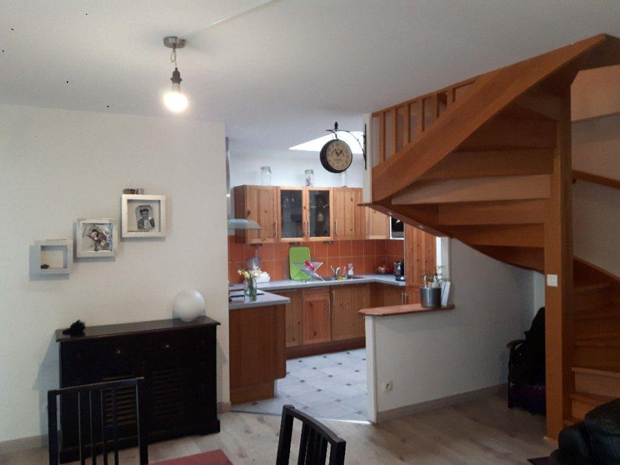 Appartement en vente nantes 0 m 218 000 immoregion for Appartement meuble nantes