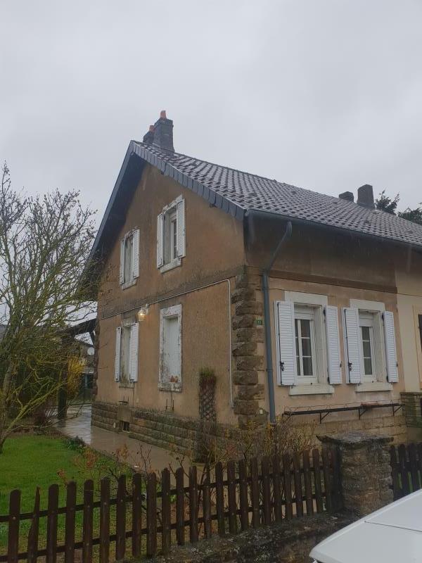 acheter maison 4 pièces 74 m² sainte-marie-aux-chênes photo 1