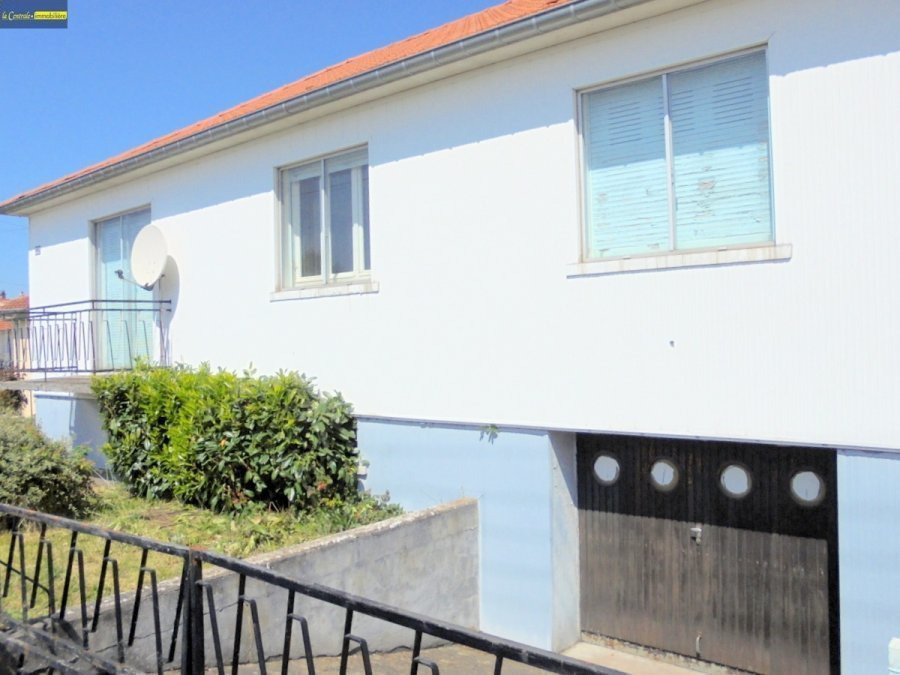 semi-detached house for buy 5 rooms 90 m² jarny photo 2