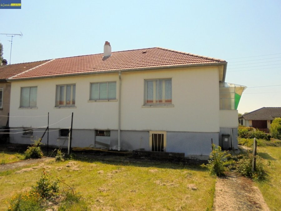 semi-detached house for buy 5 rooms 90 m² jarny photo 3