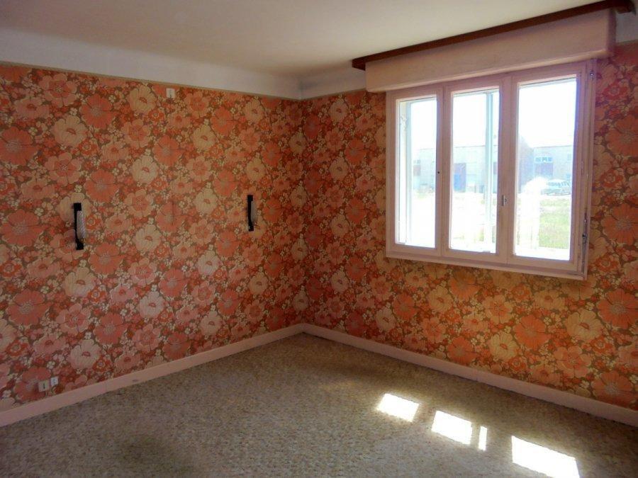 Maison jumelée à vendre F5 à JARNY