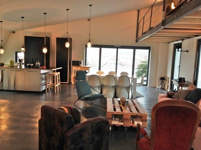 acheter appartement 4 pièces 145 m² mulhouse photo 2