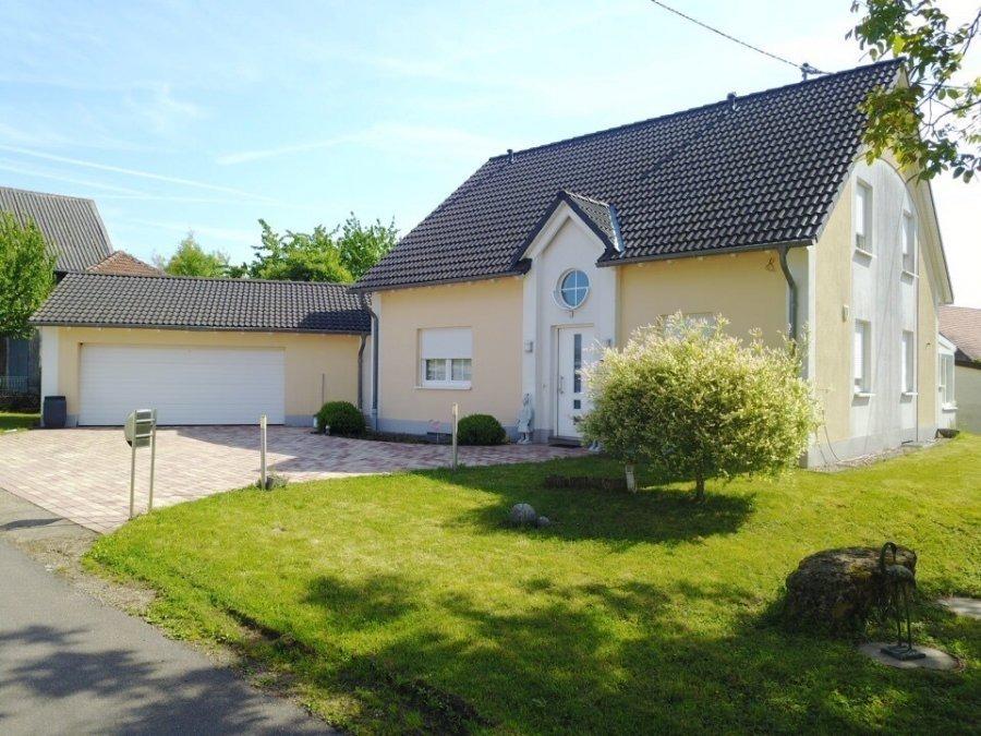 Haus zu verkaufen 4 Schlafzimmer in Perl-Münzingen