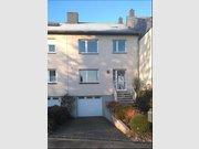 Maison à louer 4 Chambres à Luxembourg-Bonnevoie - Réf. 5020555