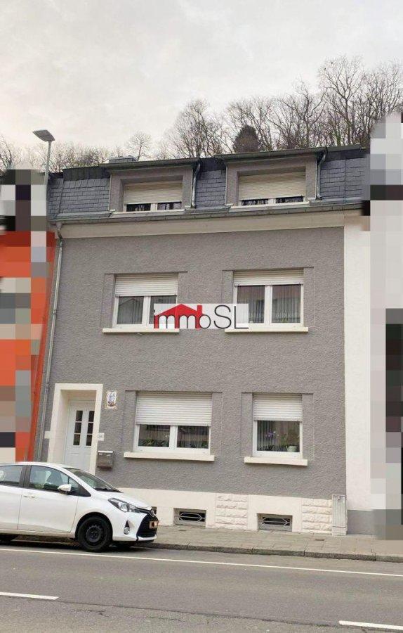 acheter maison mitoyenne 4 chambres 165.33 m² luxembourg photo 2