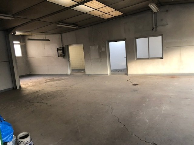 acheter entrepôt 0 pièce 201 m² thionville photo 2