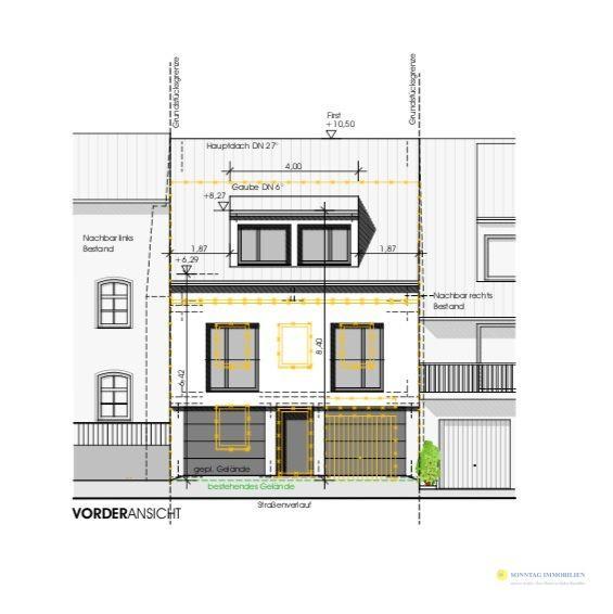 acheter appartement 0 pièce 90 m² perl photo 4