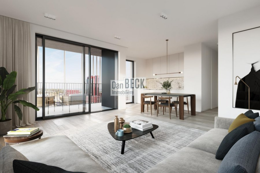 apartment for buy 2 bedrooms 72.69 m² belval photo 6