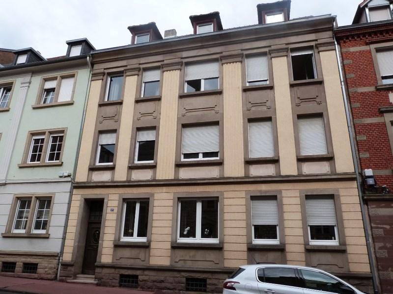 acheter appartement 3 pièces 86 m² sarreguemines photo 4