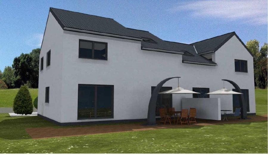 doppelhaushälfte kaufen 4 schlafzimmer 140 m² hostert (rambrouch) foto 3