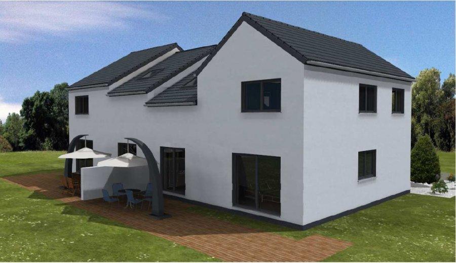 doppelhaushälfte kaufen 4 schlafzimmer 140 m² hostert (rambrouch) foto 4