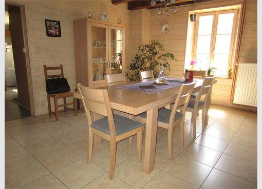 vente maison 10 pi ces pinal vosges r f 5262731. Black Bedroom Furniture Sets. Home Design Ideas