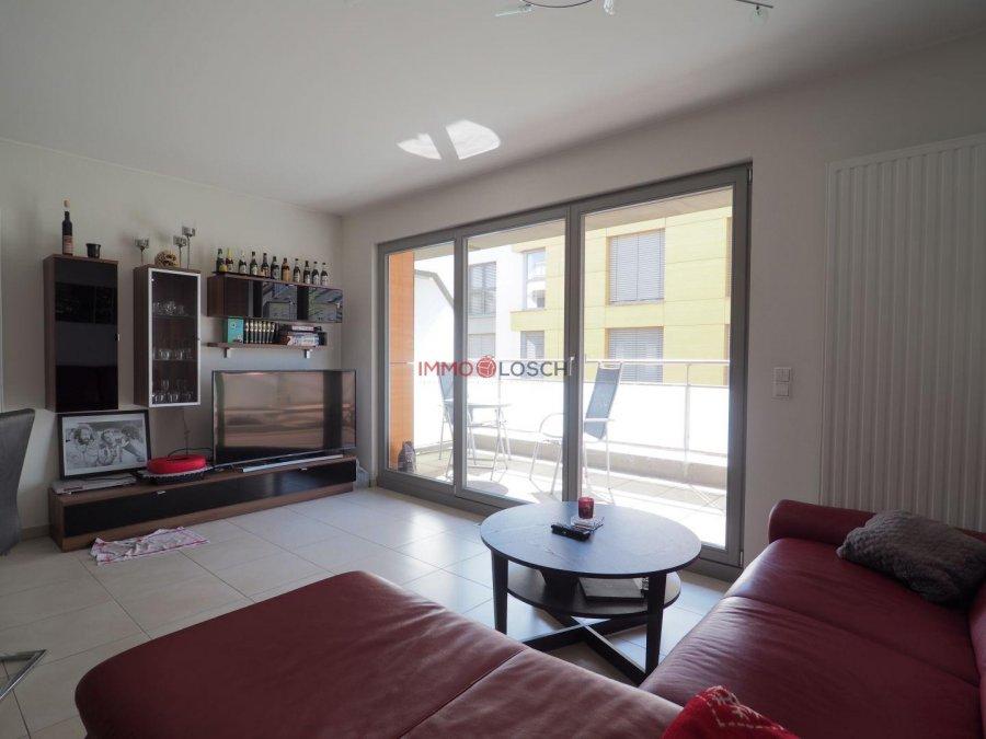 acheter appartement 1 chambre 72 m² esch-sur-alzette photo 5