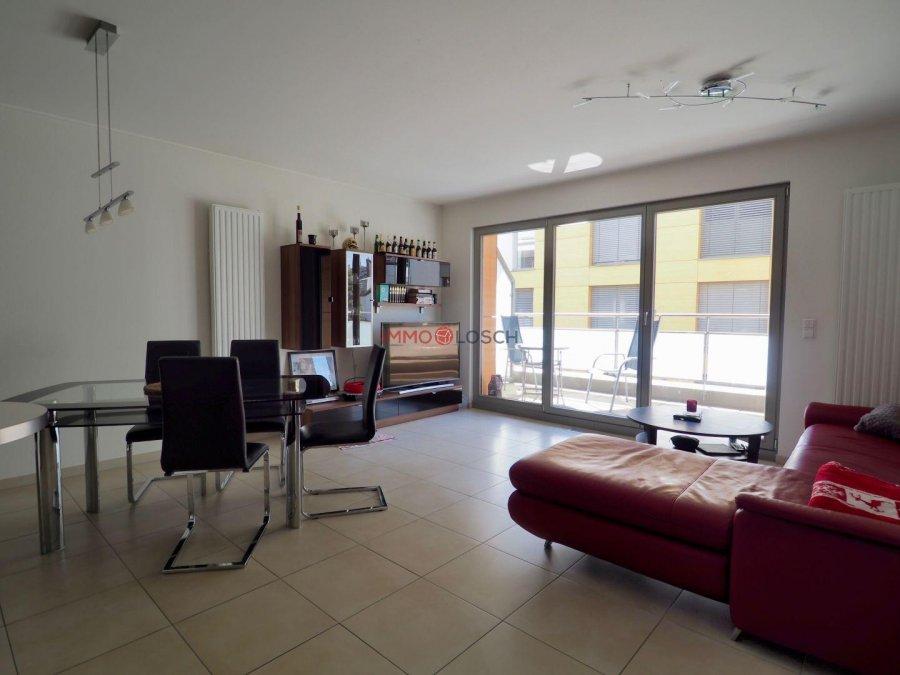 acheter appartement 1 chambre 72 m² esch-sur-alzette photo 3