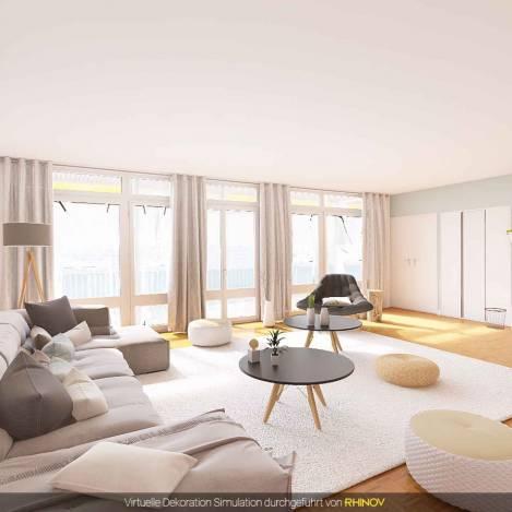 acheter appartement 3 pièces 72.83 m² metz photo 1