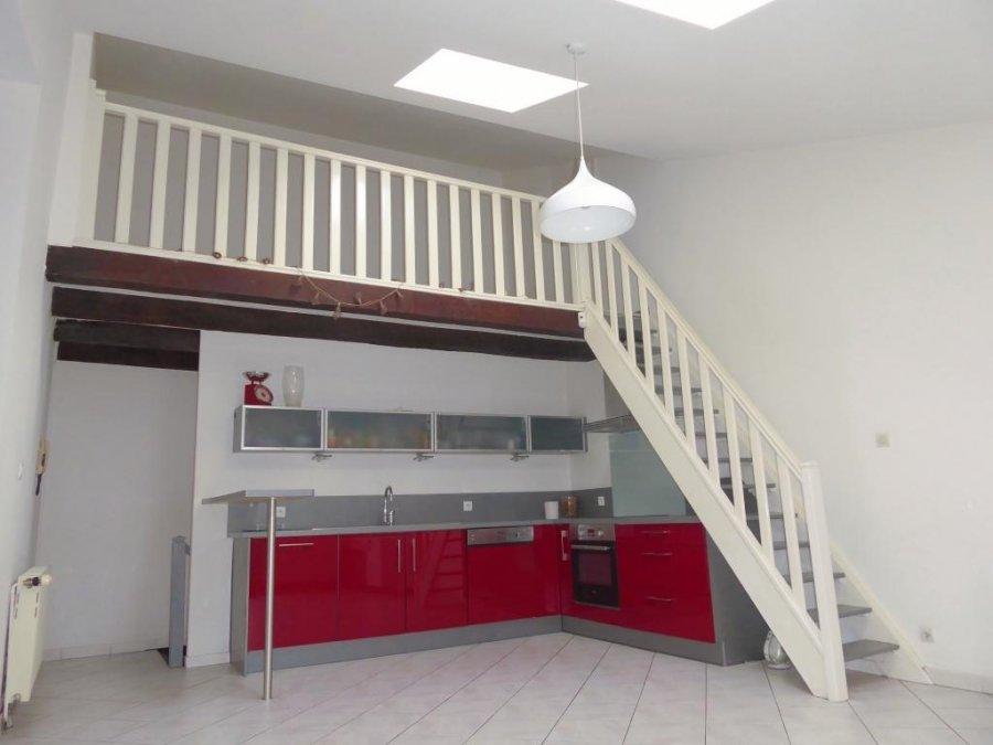 acheter maison mitoyenne 4 pièces 0 m² briey photo 1
