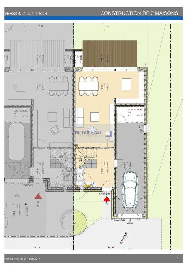 acheter maison 4 chambres 223 m² hobscheid photo 6