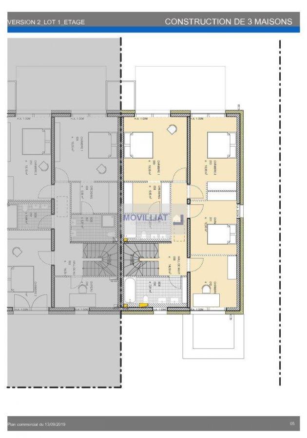 acheter maison 4 chambres 223 m² hobscheid photo 7