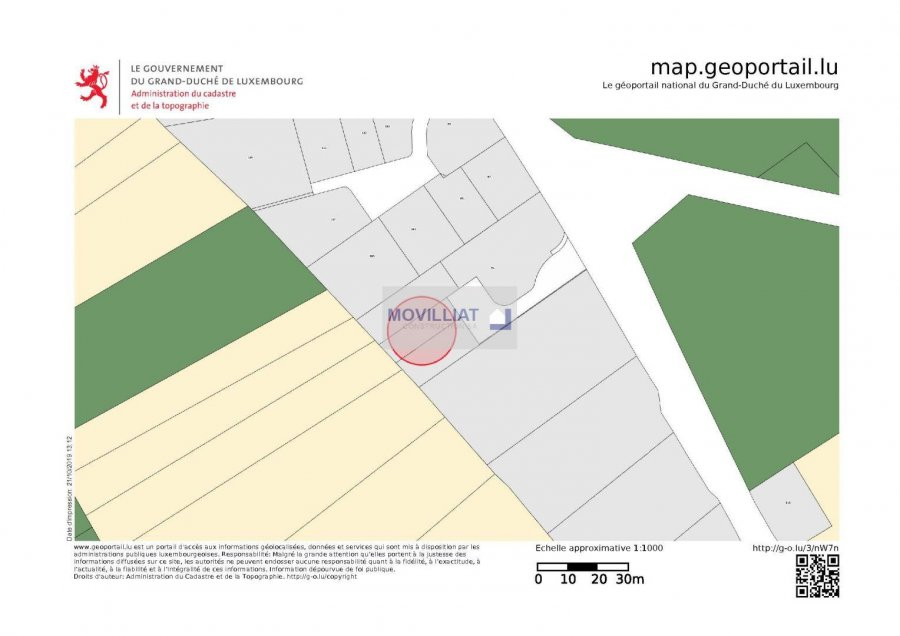 acheter maison 4 chambres 223 m² hobscheid photo 2