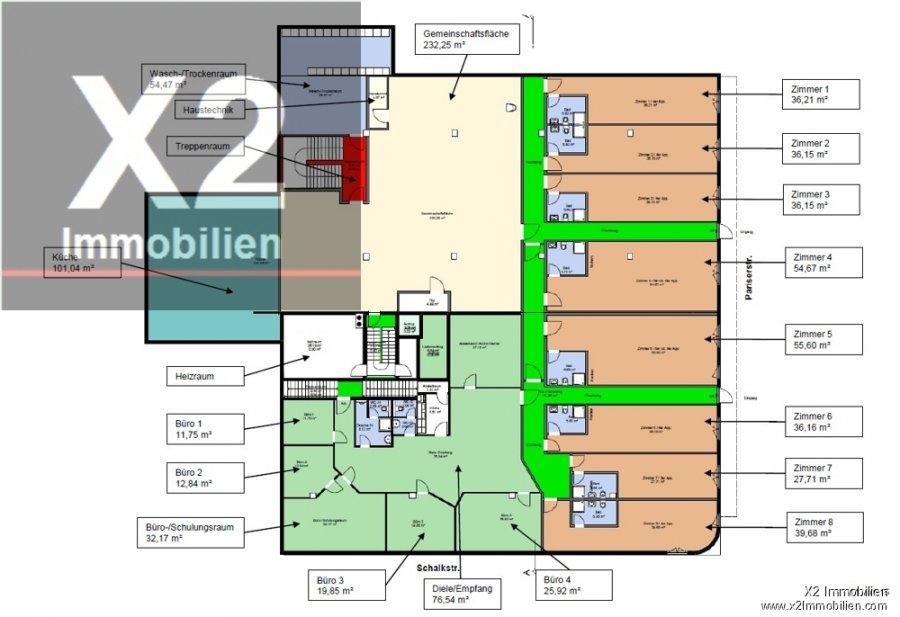 haus kaufen 46 zimmer 2054 m² kaiserslautern foto 5