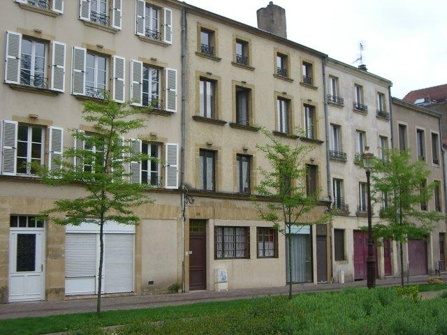 louer appartement 1 pièce 20 m² metz photo 1