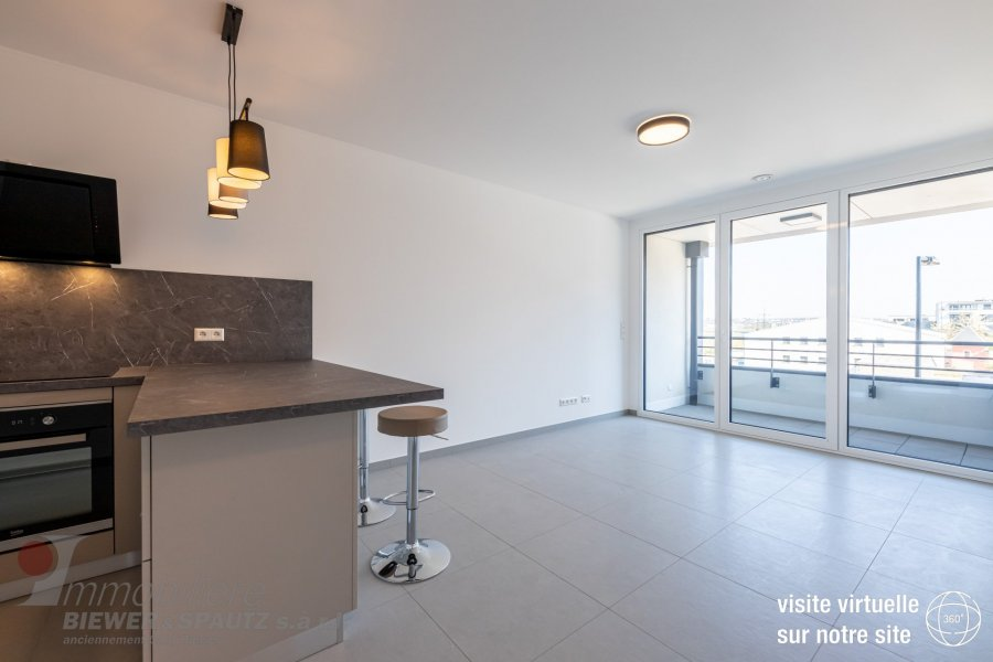 louer appartement 1 chambre 42 m² luxembourg photo 2