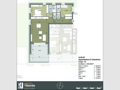 Wohnung zum Kauf 2 Zimmer in Bertrange - Ref. 7057035