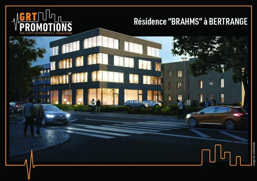 acheter appartement 2 chambres 92.76 m² bertrange photo 2