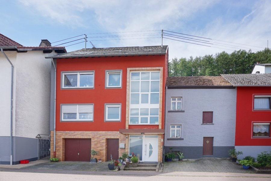 einfamilienhaus kaufen 6 zimmer 185 m² taben-rodt foto 1