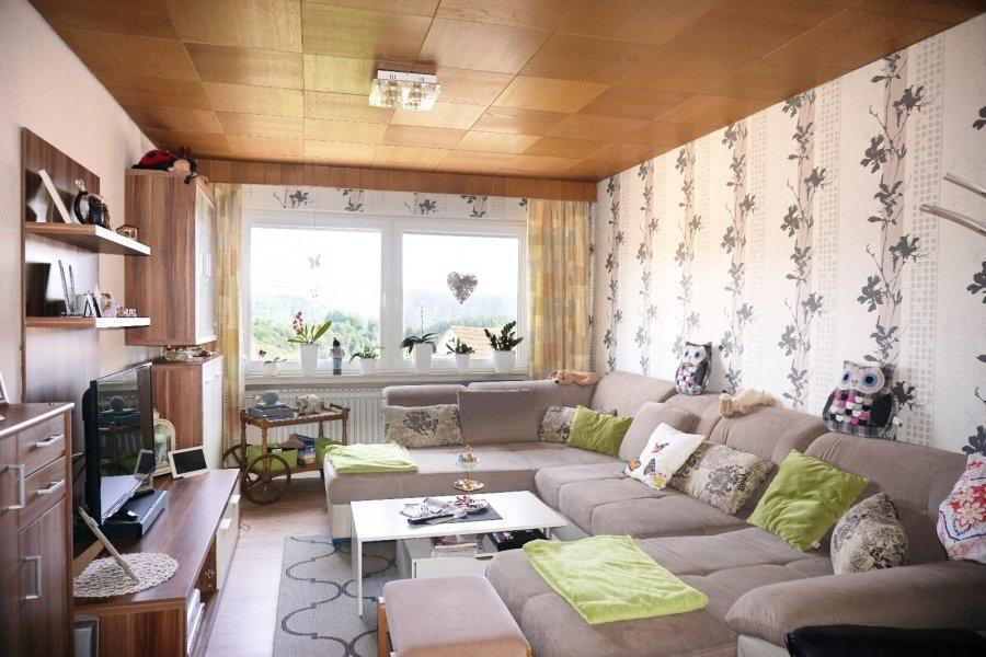 einfamilienhaus kaufen 6 zimmer 185 m² taben-rodt foto 3