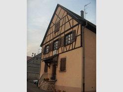 Maison individuelle à vendre F8 à Kaysersberg - Réf. 4251275