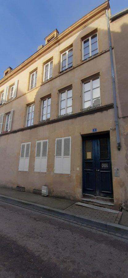 Appartement à louer F1 à Metz-Les Iles