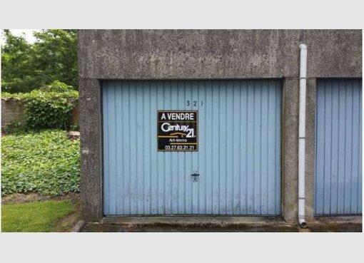 vente garage parking maubeuge nord r f 3006091. Black Bedroom Furniture Sets. Home Design Ideas