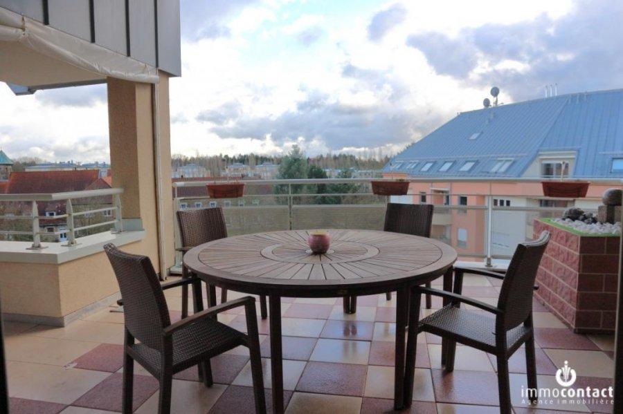 acheter penthouse 0 chambre 135 m² luxembourg photo 2